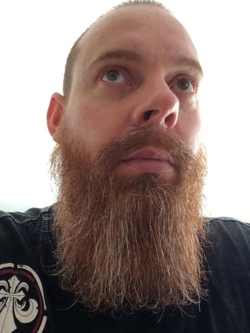 Bearded Biff